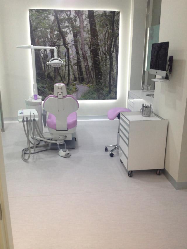 Suelos y parquets en tenerife selecta interiores - Caser salud dental ...